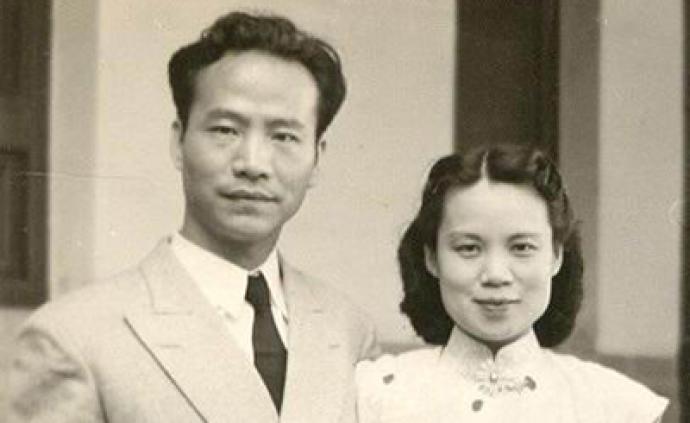 胡桂林|談談吳作人先生