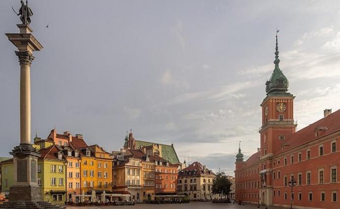 申根電子化?波蘭9月起接受電子申請,不再與簽證中心合作