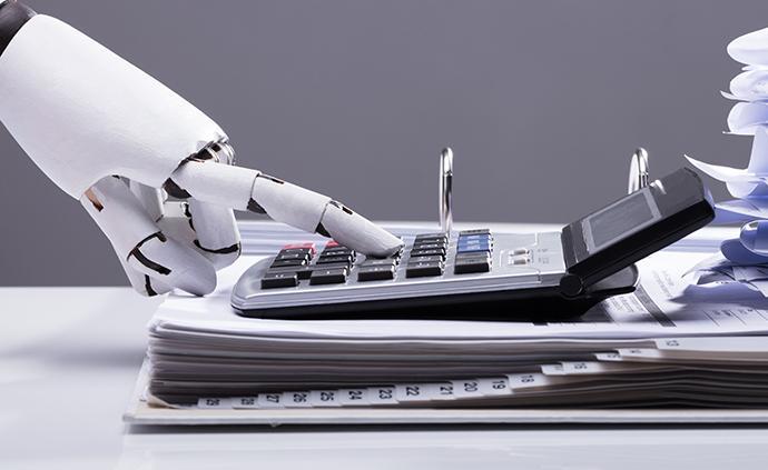 """AI+金融:不僅能監測可疑交易,還能給你發""""好人卡"""""""