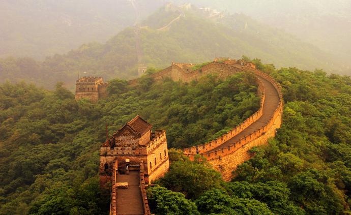 中国骨气、底气、志气,应对中美经贸摩擦定力之本、信念之源