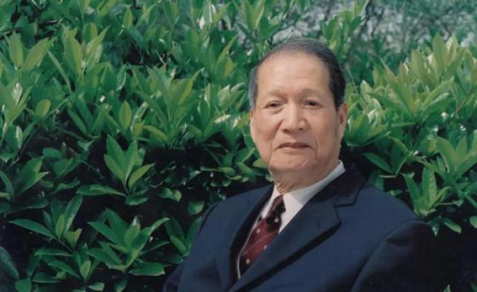 畢生服務國家——追憶新中國培養的第一代科學家卓仁禧