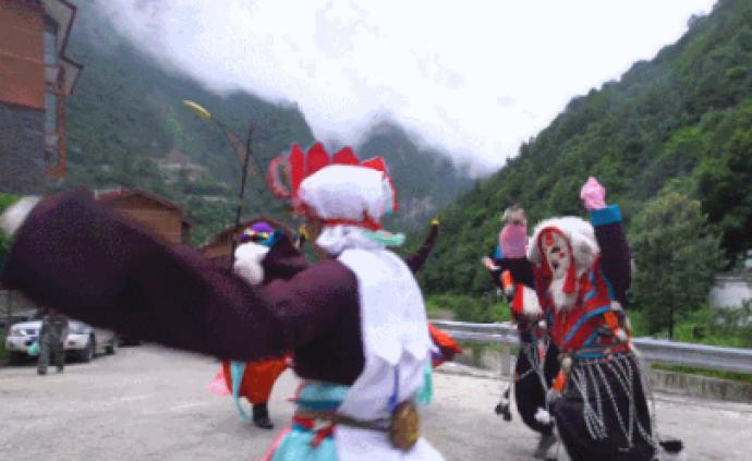 """""""可愛的中國""""之門巴族:盛開在邊境上的""""雪蓮花"""""""