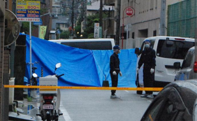 中國留學生在日本遭多刀殺害,嫌犯在逃或系情殺