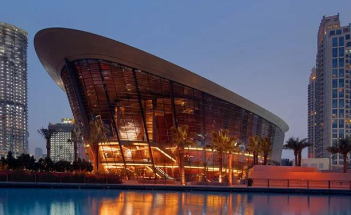 """上海歌劇院整裝待發,即將遠航""""沙漠明珠""""迪拜"""