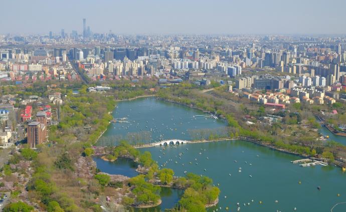 北京兩宗住宅地塊底價成交,土地市場溢價率全面退燒