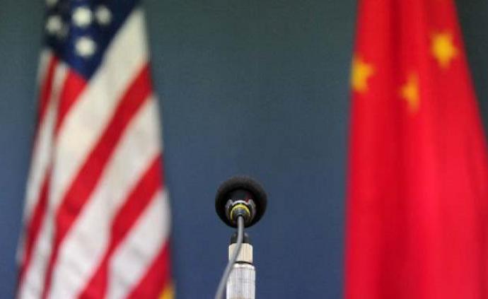 國際銳評:升級貿易摩擦解決不了問題