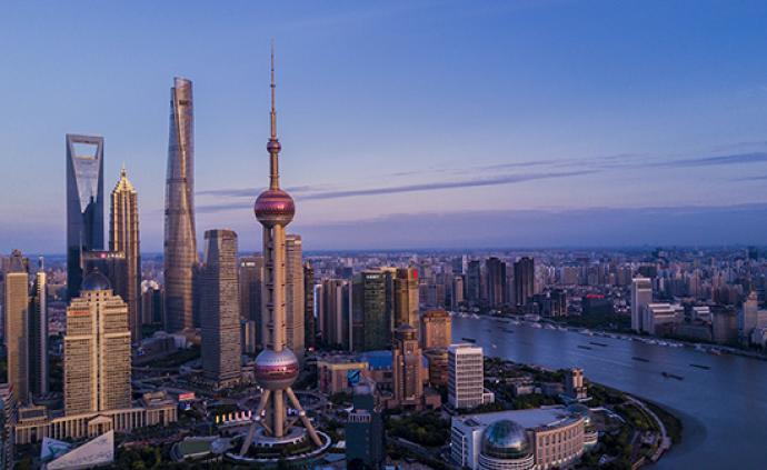辦證便利、產業聚集,上海服務業擴大開放40條遠甚真金白銀