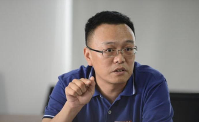 茅臺電商公司原董事長聶永涉嫌受賄罪被提起公訴