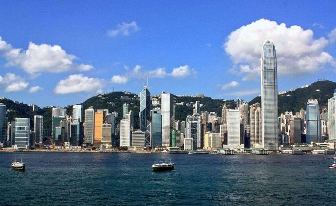 多名乱港头目被抓,香港主流舆论及社会各界:彰显违法必惩