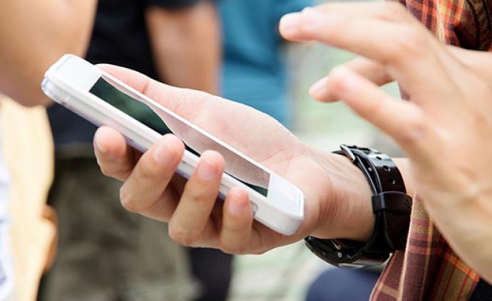 暑期手機爭奪戰:是什么讓青少年在網絡世界里欲罷不能