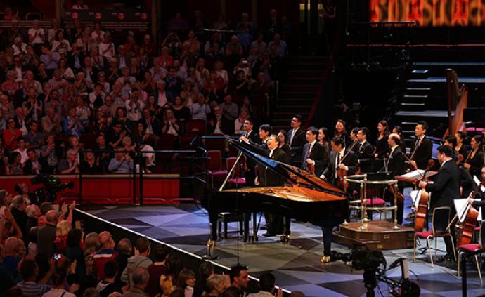 上交世界巡演完美收官,在國際古典樂壇打響上海牌