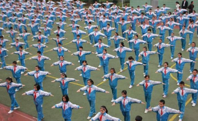 西安:民辦中小學報名人數超計劃的,實行電腦隨機錄取