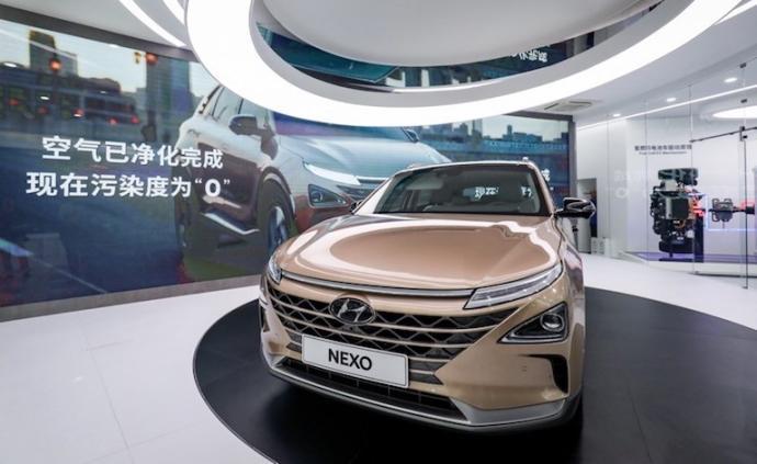 """搭建首座""""氫世界"""",現代汽車顯示了它邁向氫能源的決心"""