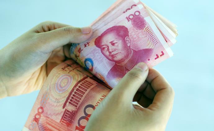 北京發布工資指導線:正常經營建議漲薪8%至8.5%