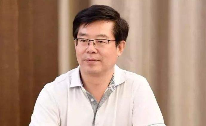 新華社副秘書長宮喜祥已出任新華社秘書長