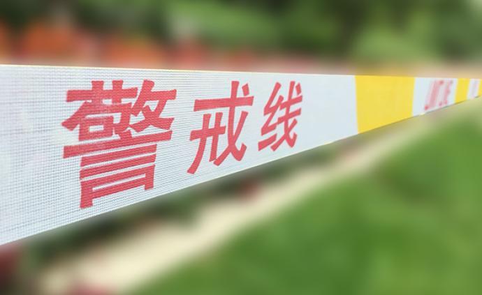 廣西南寧一男子因感情糾紛在粉店傷人致一死一傷,已被鎖定