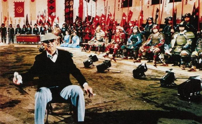 """日本電影憑什么""""出圈""""?看看黑澤明世界的影像與音樂"""