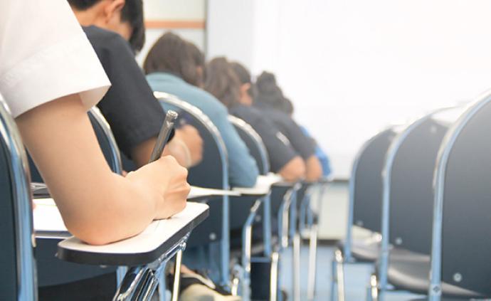 四川省教育考試院:自學考試報考系統故障,報考時間有調整