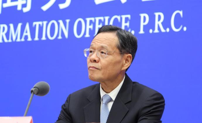 陳武:即使經濟下行壓力大,廣西也堅決淘汰了大批散亂污企業