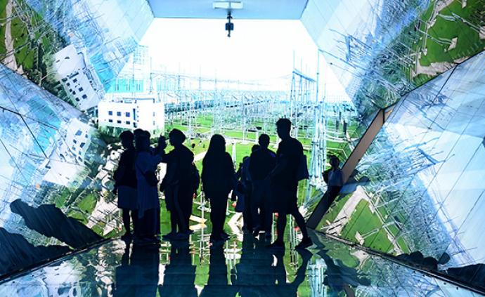 智能城市①智慧城市有斷網風險,智能城市是未來方向
