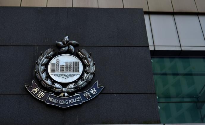 香港警方:6月以來共拘捕1117人,多人已被檢控