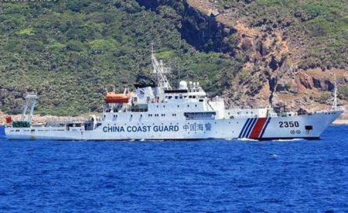 日本將派遣特別警察部隊巡邏釣魚島?外交部回應