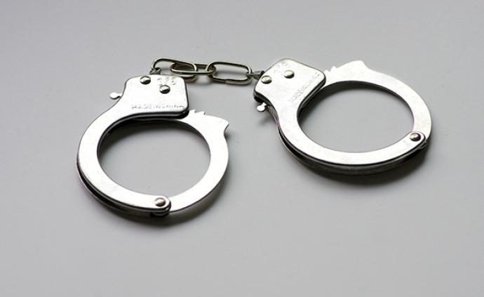 上海市靜安區人民檢察院對暴風集團法定代表人馮鑫批準逮捕