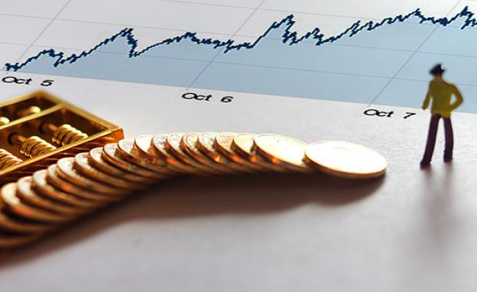 金融委敲定金融業下一步怎么走三個重點:加力、改革、權益