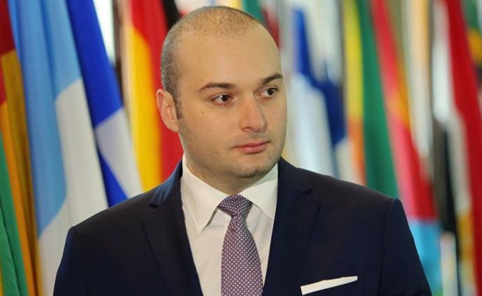 格魯吉亞總理巴赫塔澤宣布辭職
