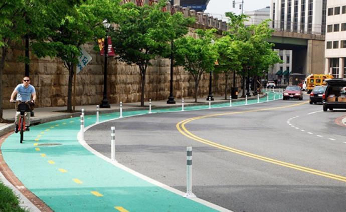 交通设施|道路上的隔离护栏终于要被撤除了