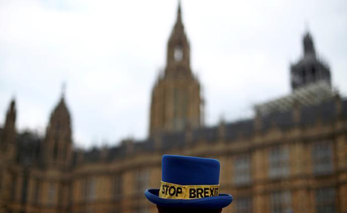 脱欧已成极端主张之间的殊死之战,英国会陷入政治内战吗?