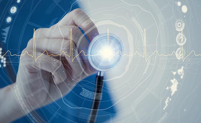 赛迪数据丨商业价值凸显,健康管理和辅助诊疗成大数据热点