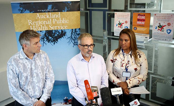 早安·世界|新西兰暴发最严重麻疹疫情,旅客必须提前打疫苗