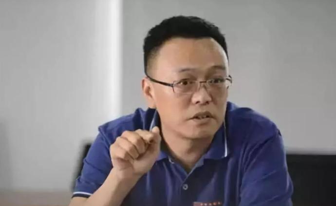 貴州茅臺集團電子商務股份有限公司原董事長聶永被提起公訴