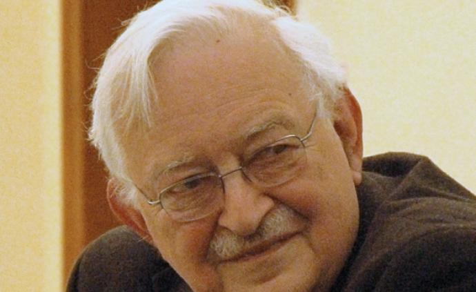 世界體系理論的提出者沃勒斯坦去世,享年89歲