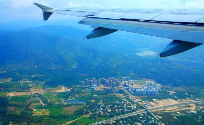 海南三亚新机场人工岛填海工程环评重启,两年前曾停工
