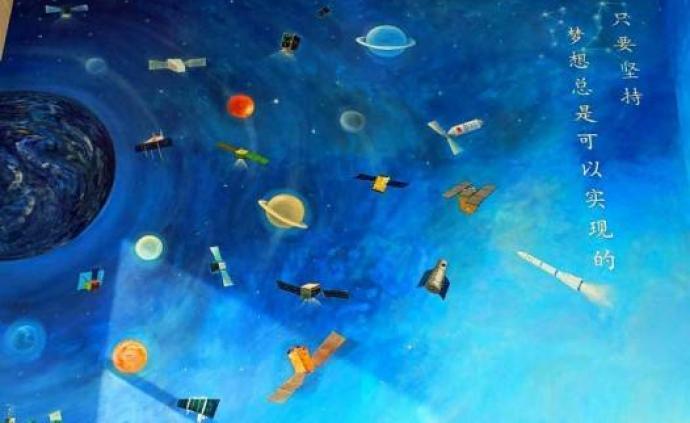 中科院微小卫星创新研究院:未来十年将在临港研制数百颗卫星