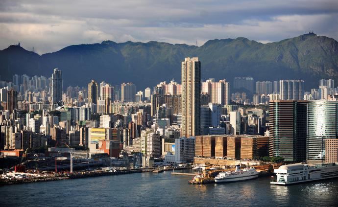 新闻分析:各方共同应对房屋土地问题,共同促进香港民生改善