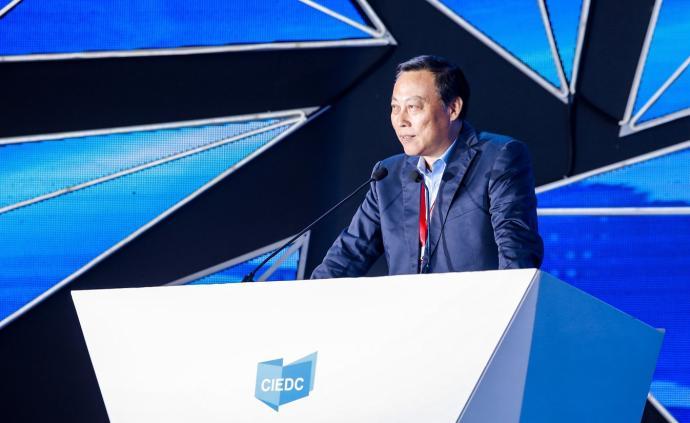 顺丰速运董事杨天平:中国快递企业走向国际需要团结起来