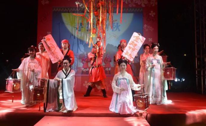 逛中秋集市、体验传统民俗,在上海,中秋可以这样过