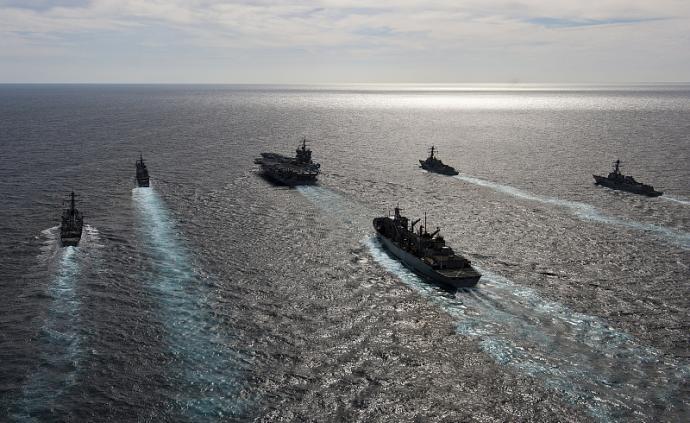 我讀︱《六艦》:一個新生國家為何迅速走上海權強國之路的