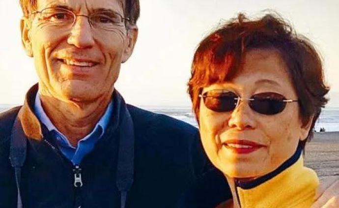 美联航再现粗暴对待乘客事件,华人妇女被无理赶下飞机