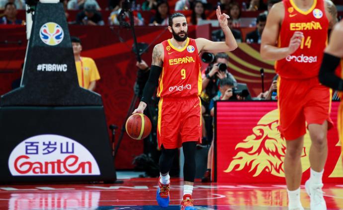 95比75!西班牙男篮世界杯夺冠,西甲篮球联赛也是赢家