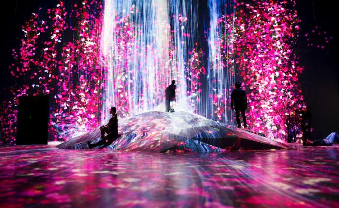 对话|teamLab创始人猪子寿之:在美术馆体验自然万象