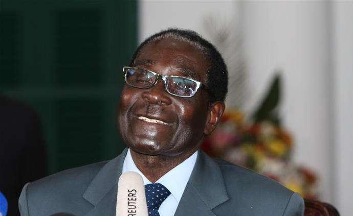 """津巴布韦""""后穆加贝""""时代,继任者仍面临三大难题"""