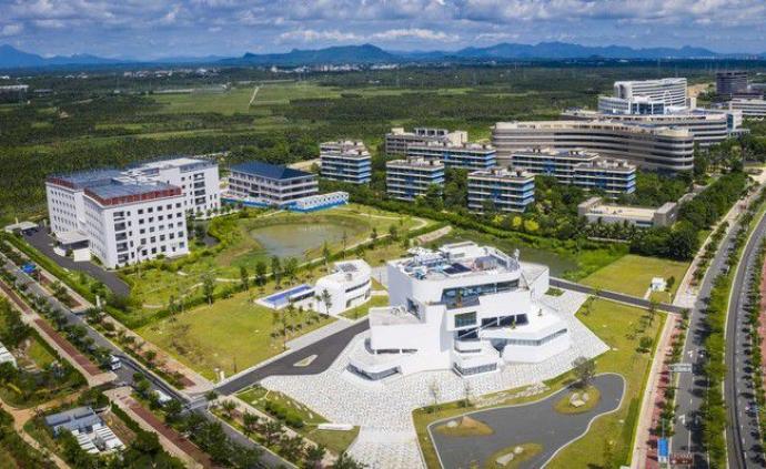 国家发改委印发支持建设博鳌乐城国际医疗旅游先行区实施方案