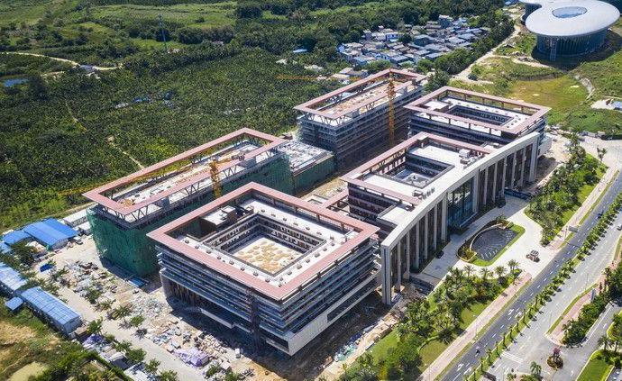 四部门印发博鳌乐城国际医疗旅游先行区实施方案,有三大亮点