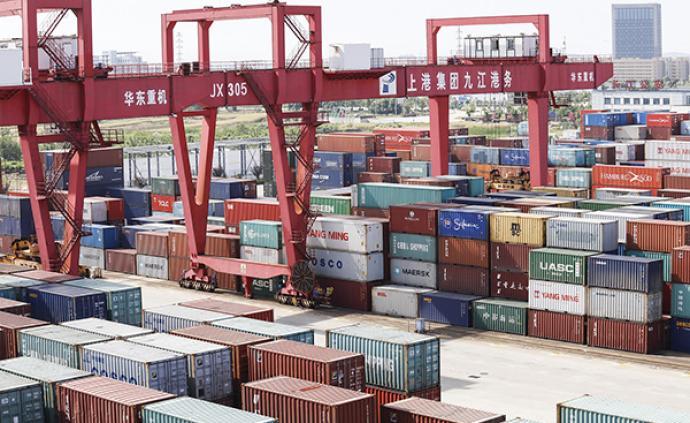 解读8月经济数据:工业生产略有放缓,基础设施发展潜力很大