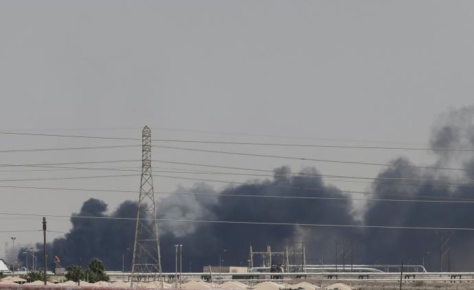 遇袭令沙特阿美IPO蒙上阴影,备受争议的估值进一步承压