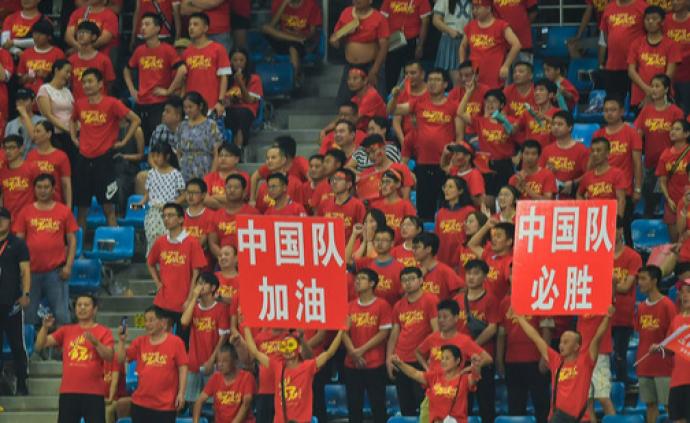 夜读|中国球迷是世界上最可爱的球迷